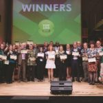 Lough Neagh Top 100 Global Sustainable Destination
