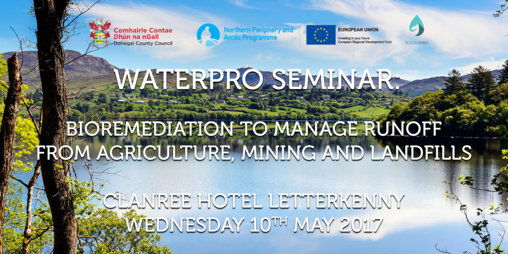 WaterPro May17 Seminar image