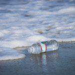 plastic lake