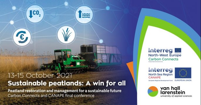 canape conference poster